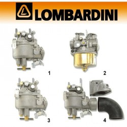 Carburateurs lombardini
