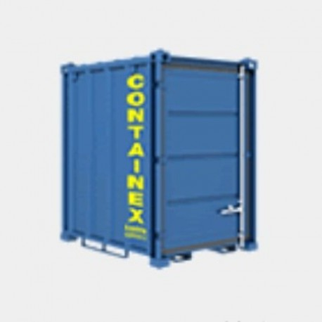 Containers anti feu - anti innondation - 2200 x 1600 x 2445m - moverbox