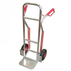 Diable aluminium 150 kg - MM-A20