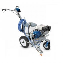 Machine à tracer airless - europro 1250a