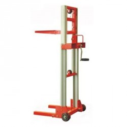 Mini gerbeur manuel 80kg transportable STD