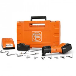 Set professionnel fein vitrage automobile - afsc 18
