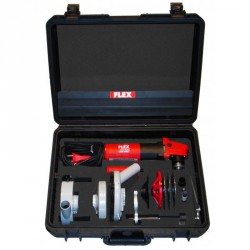 Valise multiflex - outils 6 fonctions