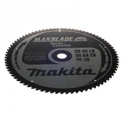 Lame makblade plus, Ø355 mm, 80 dents - bois