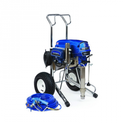 Machine à projeter airless Mark VII Max Standard - graco