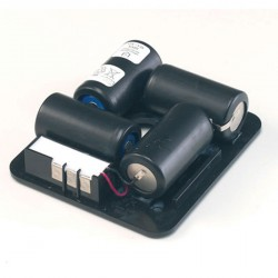 Batterie Rechargeable pour Rugby 100/200