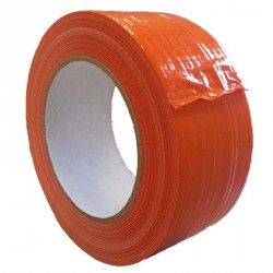 Ruban orange toilÉ, 75mm*33m