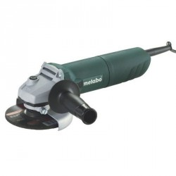 Metabo meuleuse d'angle 1080 watts w 1080-125