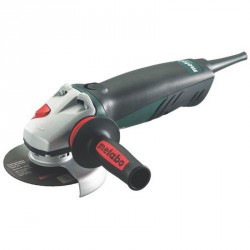 Metabo meuleuse d'angle 850 watts w 9-125 quick