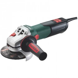 Metabo meuleuse d'angle Électronique 1000 watts WEV 10-125 Quick