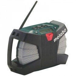 Radio de chantier sans fil powermaxx rc