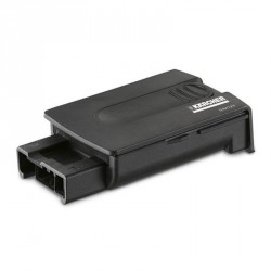 Batterie de rechange 7,2 V/1,3 Ah Li-Ion