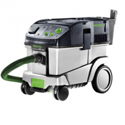 Aspirateur CLEANTEC CTM 36 E AC HD