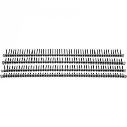 Lot de 1000 Vis à fixation rapide DWS C FT 3,9x35