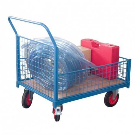 Chariot modulaire 500 kg