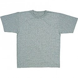 Tee-shirt LEISURE, Gris - NAPOLI