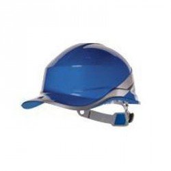Casque de chantier, Bleu - BASEBALL DIAMOND V