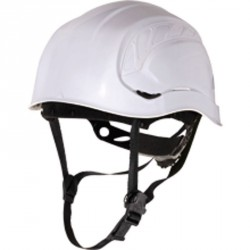 Casque de chantier, Blanc - GRANITE PEAK