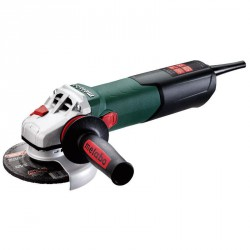 Metabo meuleuse d'angle 1550 watts WEV 15-125 Quick