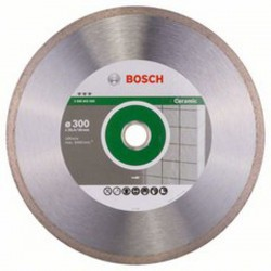 Disque à tronçonner diamanté Best for Ceramic, Ø300 mm, Ale. 30/25,4 mm