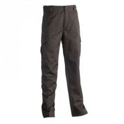 Pantalon déperlant - Thor - Marron