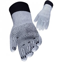 Lot de 6 gants multi-couches, multi-risques