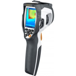 Camera thermique ThermoCamera Compact - Laser Liner