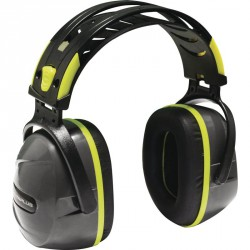 Casque antibruit - SNR 33 dB - INTERLAGOS