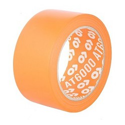 Ruban orange AT6000, 75 mm x 33 m