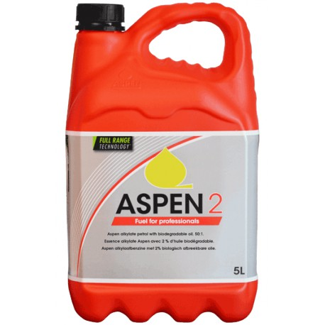 essence alkylate aspen 2t bidon 5 litres. Black Bedroom Furniture Sets. Home Design Ideas