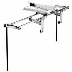 Table coulissante CS 70 ST