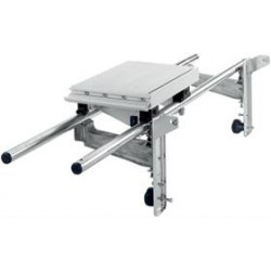 Table coulissante CS 70 ST 650