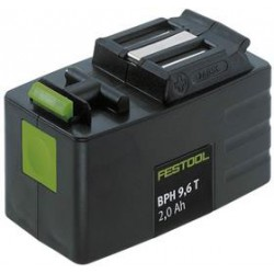 Batterie BP 12 T 3,0 Ah