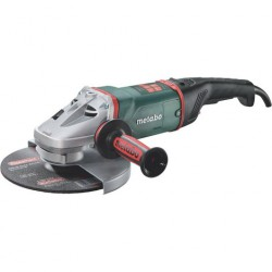 Metabo meuleuse d'angle 2600 watts WE 26-230 quick