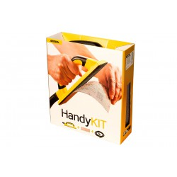 Kit cale HANDY 80X230mm + 5 coupes ABRANET