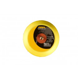 "Plateau 77mm 1/4"" Grip medium"