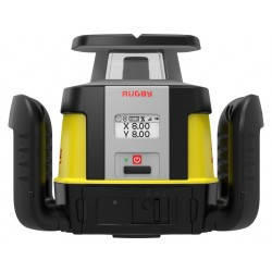 Laser rotatif horizontal - Leica Rugby CLH Basic