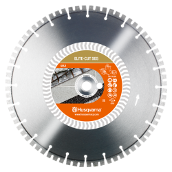 Disque Husqvarna ELITE-CUT S65
