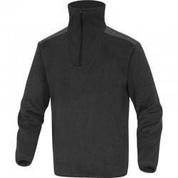 Pull polaire aspect pull polyester, Gris - MARMOT