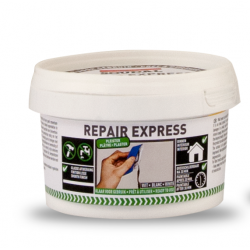 Carton 12 pots 250 ml - Repair Express Platre