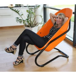 Fauteuil brouette - TABOO