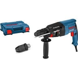 Perforateur SDS-Plus GBH 2-26 F Bosch