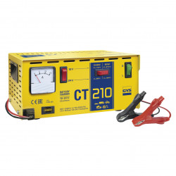 Chargeur de batterie traditionnel 12/24 V - CT 210