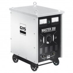 Poste de soudure traditionnel MMA - MASTER 350