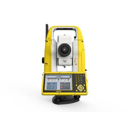 """Station totale manuelle - Leica ICB70 1"""" R500, ICON Total Station"""